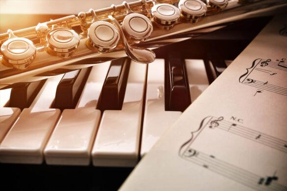 Flute Accompanist